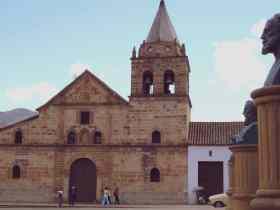 Las mejores zonas donde alojarse en Pamplona, Colombia