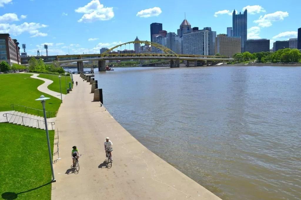 Dónde hospedarse en Pittsburgh, Pennsylvania - North Shore