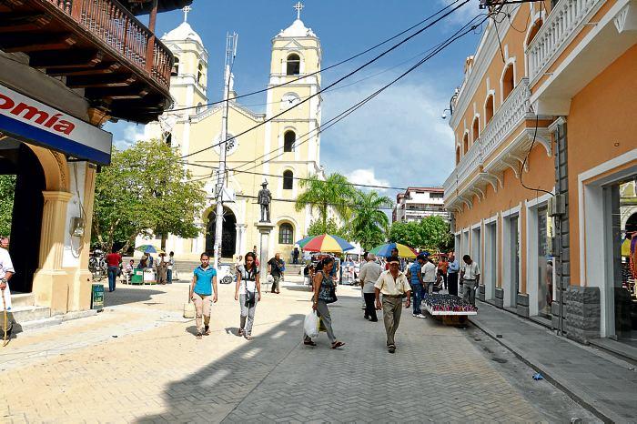 Dónde hospedarse en Sincelejo, Colombia - Centro de la ciudad