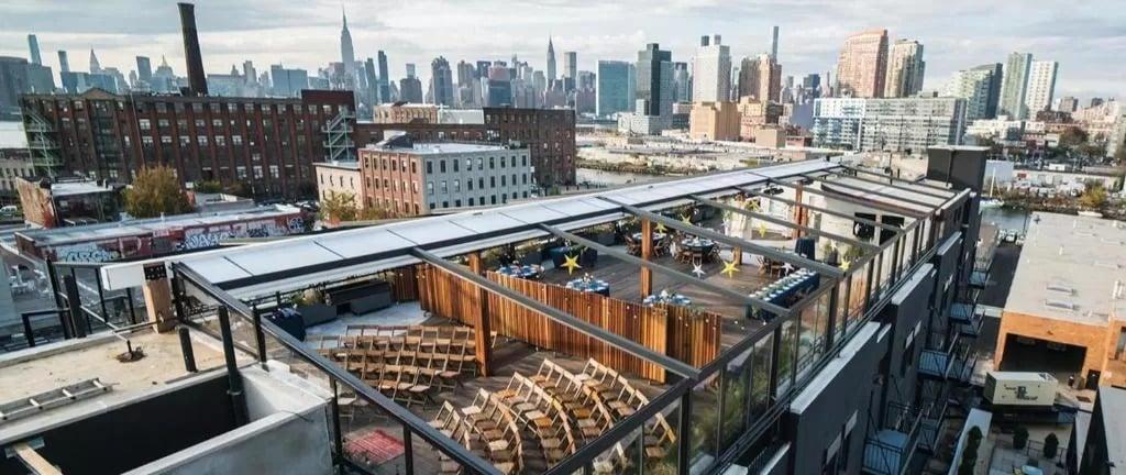 Mejor ubicación donde dormir en Brooklyn - Greenpoint