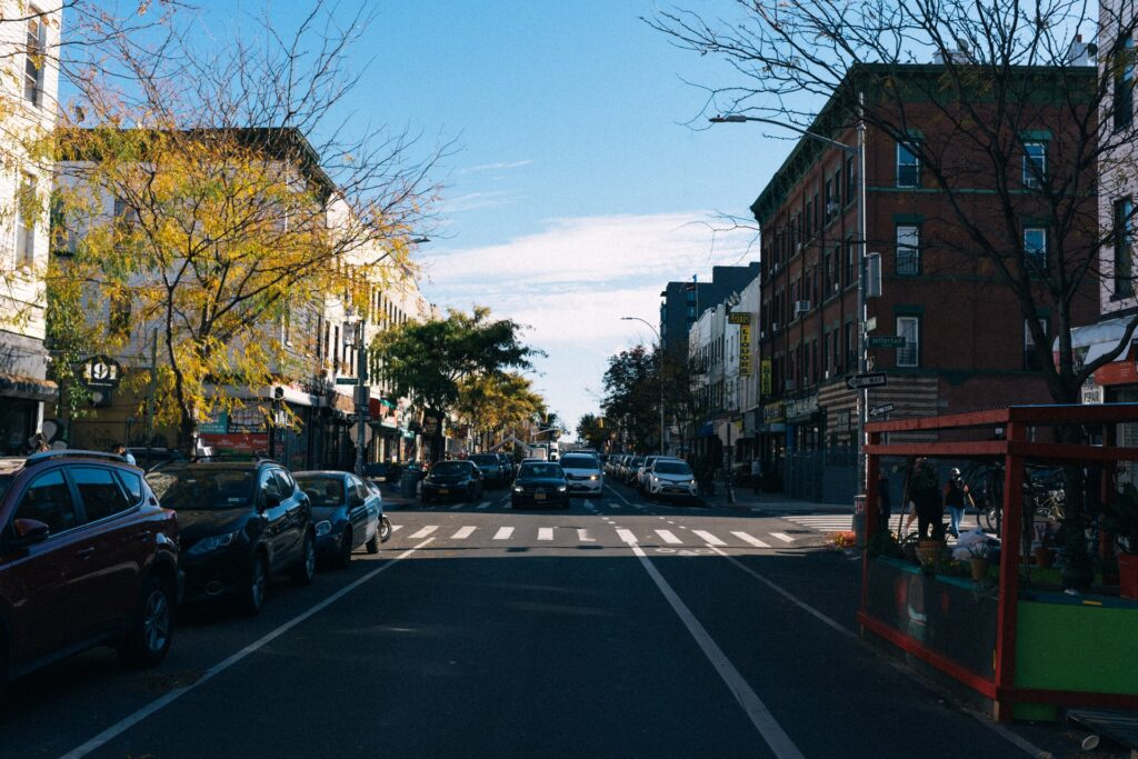 Best districts for tourists in Brooklyn NY - Bushwick