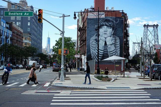 Mejores zonas donde alojarse en Brooklyn - Williamsburg