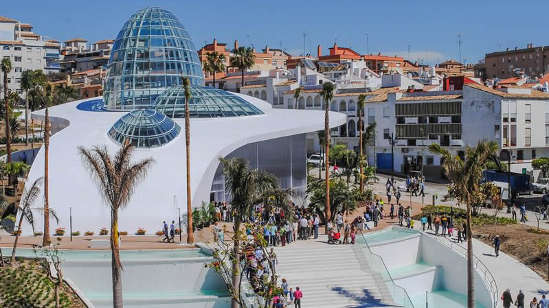 Dónde dormir en Estepona, Málaga - Centro de la ciudad