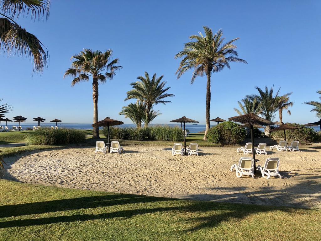La mejor zona donde dormir en Motril, Granada - Playas de Motril