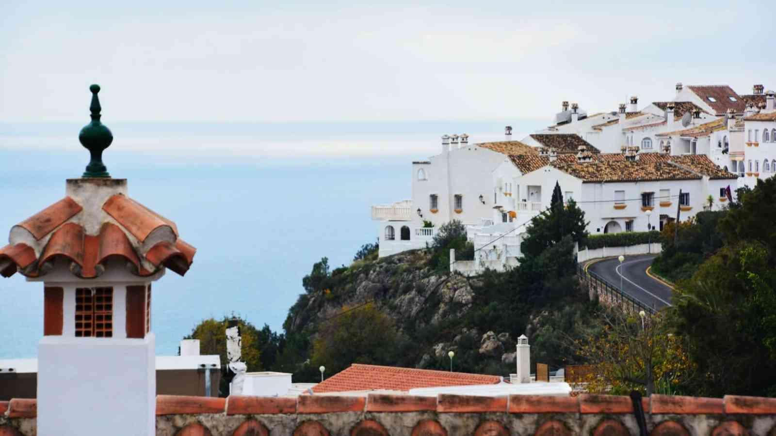 Benalmádena es una de las mejores zonas donde quedarse en la Costa del Sol, Málaga