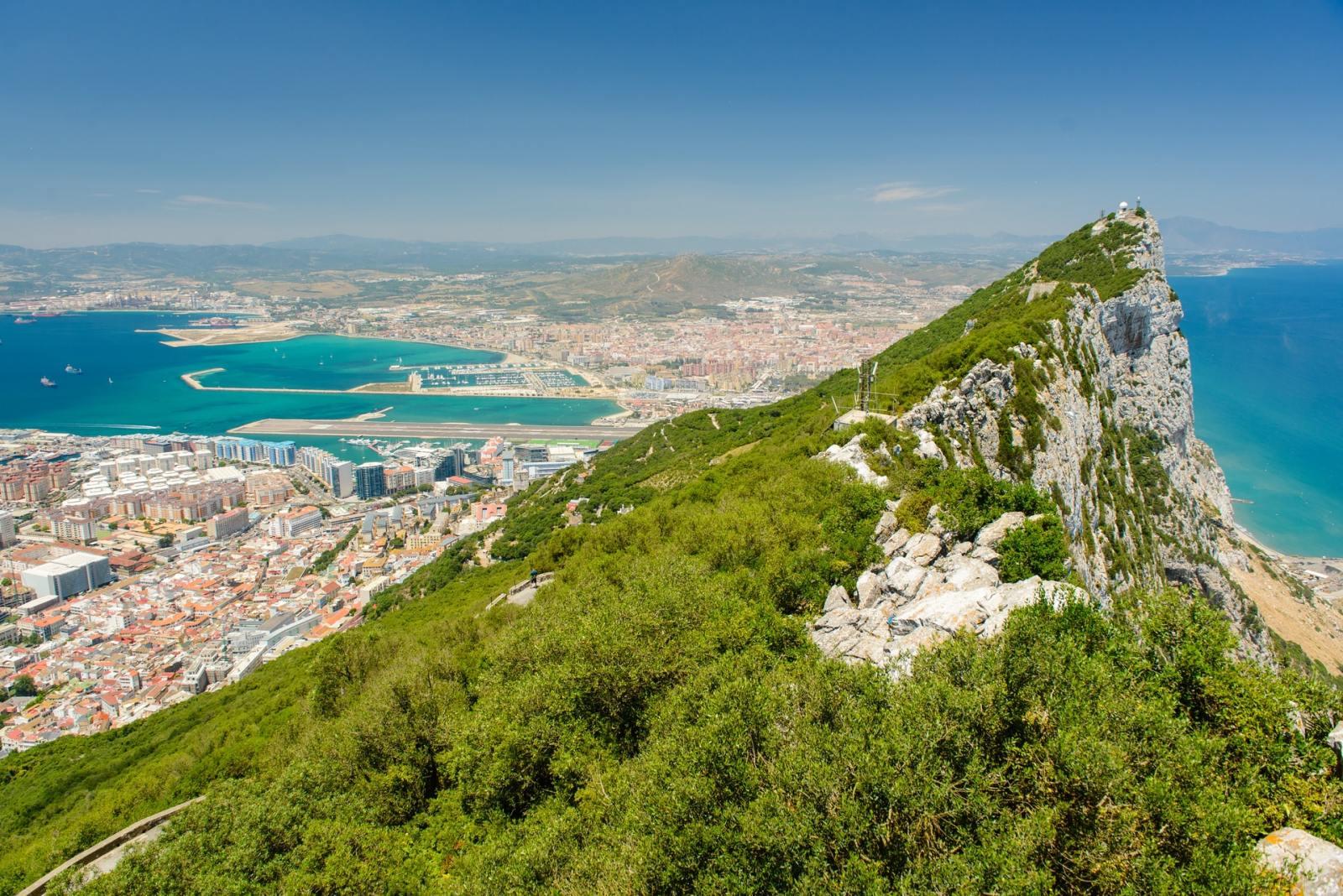 Las mejores zonas donde alojarse en Gibraltar