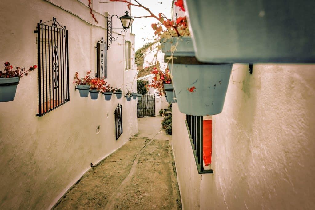 Where to stay in Costa del Sol, Spain - Mijas