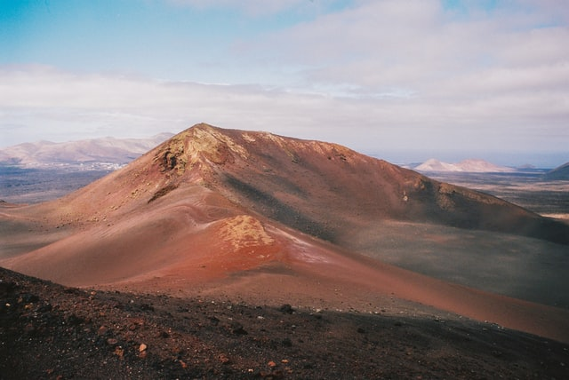 Where to stay near Timanfaya Natural Park, Lanzarote