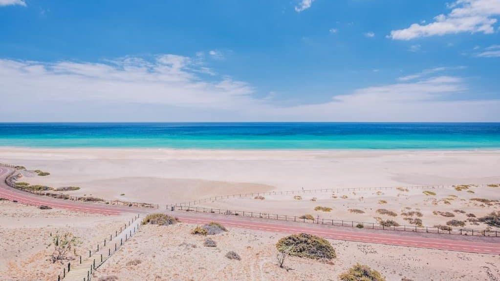 Dónde alojarse en Fuerteventura - Morro Jable & Jandía