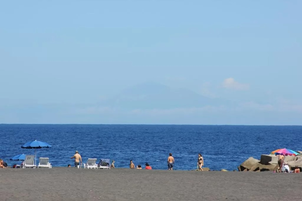 Dónde alojarse en la isla de La Palma sin coche - Santa Cruz de La Palma
