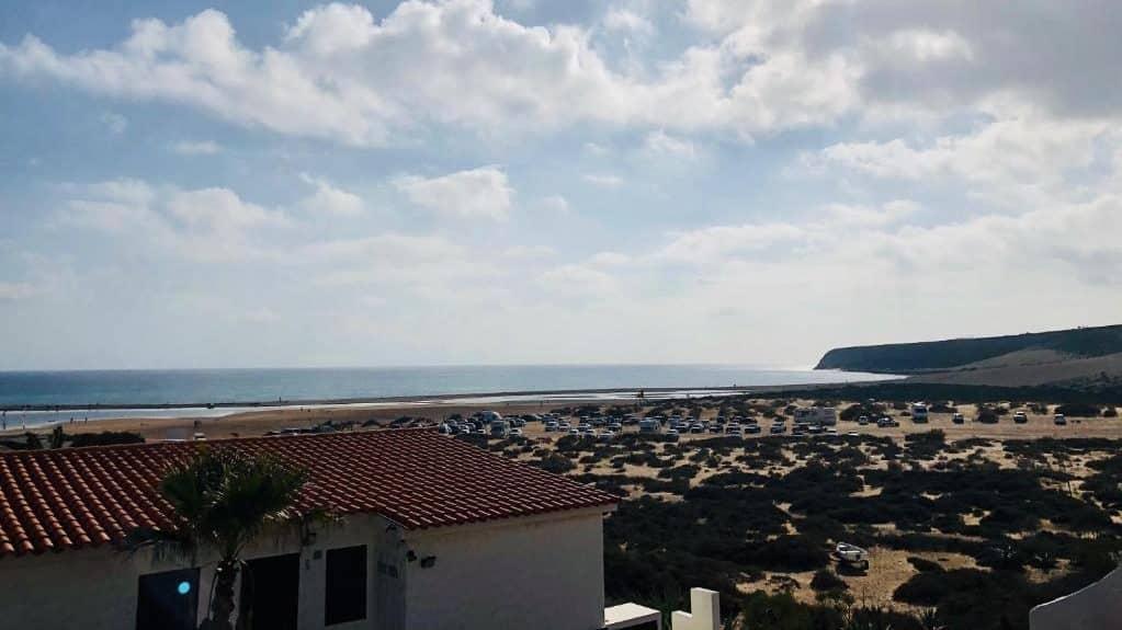 Dónde conviene alojarse en Fuerteventura - Costa de Sotavento