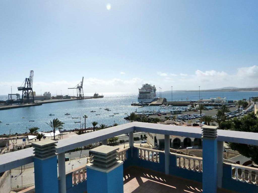 Dónde dormir en Fuerteventura - Puerto del Rosario