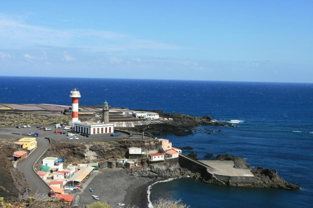 Dónde dormir en la Isla de La Palma, España - Fuencaliente