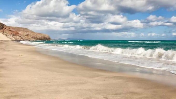 Dónde encontrar alojamiento en Fuerteventura - Playa de Jandía & Esquinzo