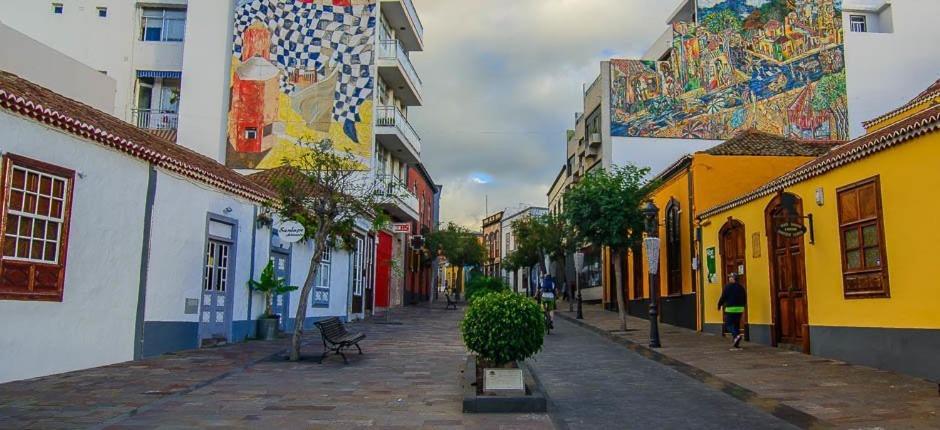 Dónde hospedarse en La Palma, Canarias - Los Llanos de Aridane