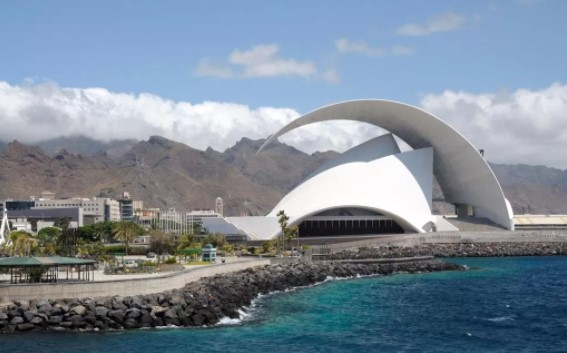 Las mejores zonas donde alojarse en la isla de Tenerife - Santa Cruz