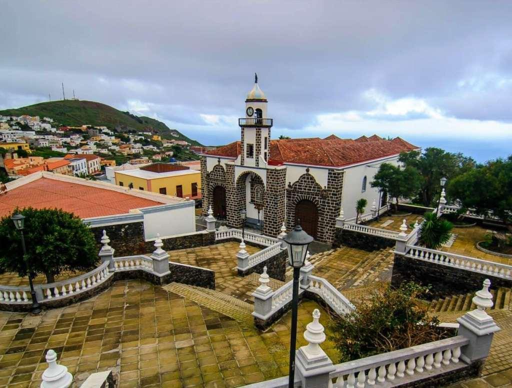 Mejores pueblos donde alojarse en El Hierro - Villa de Valverde