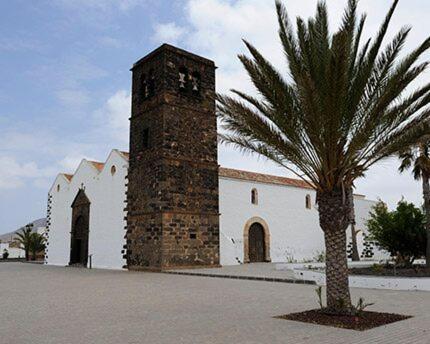 Ubicación más céntrica en Fuerteventura - La Oliva