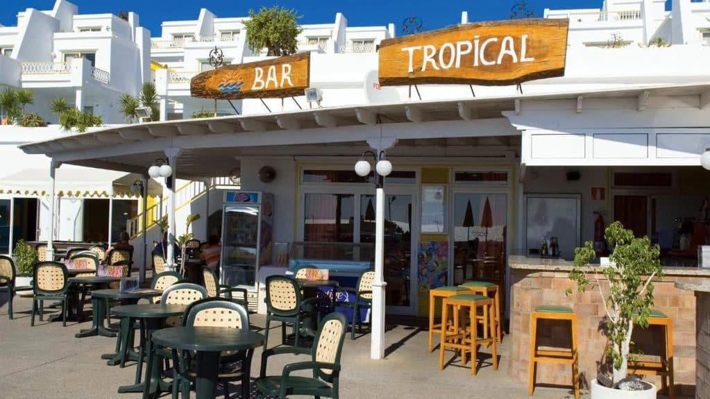 Zona más animada donde alojarse en Lanzarote - Puerto del Carmen