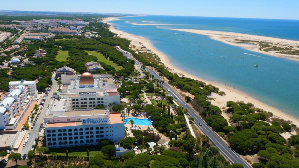 Dónde buscar alojamiento en la costa de Huelva - El Portil