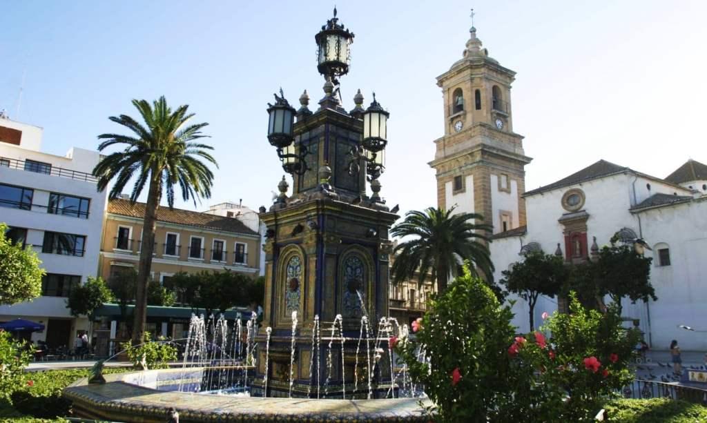 Dónde dormir en Algeciras - Centro de la ciudad