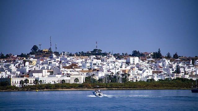 Dónde dormir en Huelva cerca de la frontera con Portugal - Ayamonte