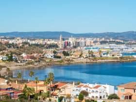 Las mejores zonas donde alojarse en Algeciras, España