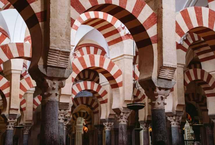 Las mejores zonas donde alojarse en Córdoba, España