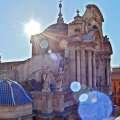 Las mejores zonas donde alojarse en Murcia, España