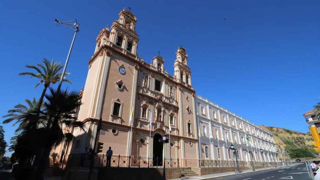 Mejor zona donde alojarse en Huelva - Centro Histórico