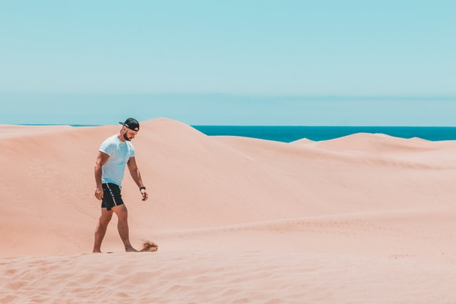 Best areas to stay in Gran Canaria - Maspalomas
