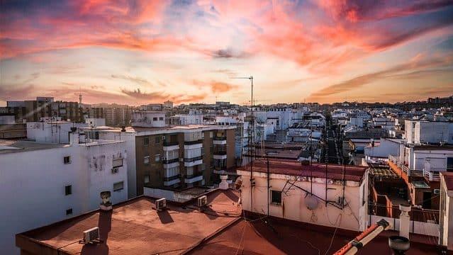 Mejores zonas donde alojarse en la provincia de Huelva - Huelva Capital