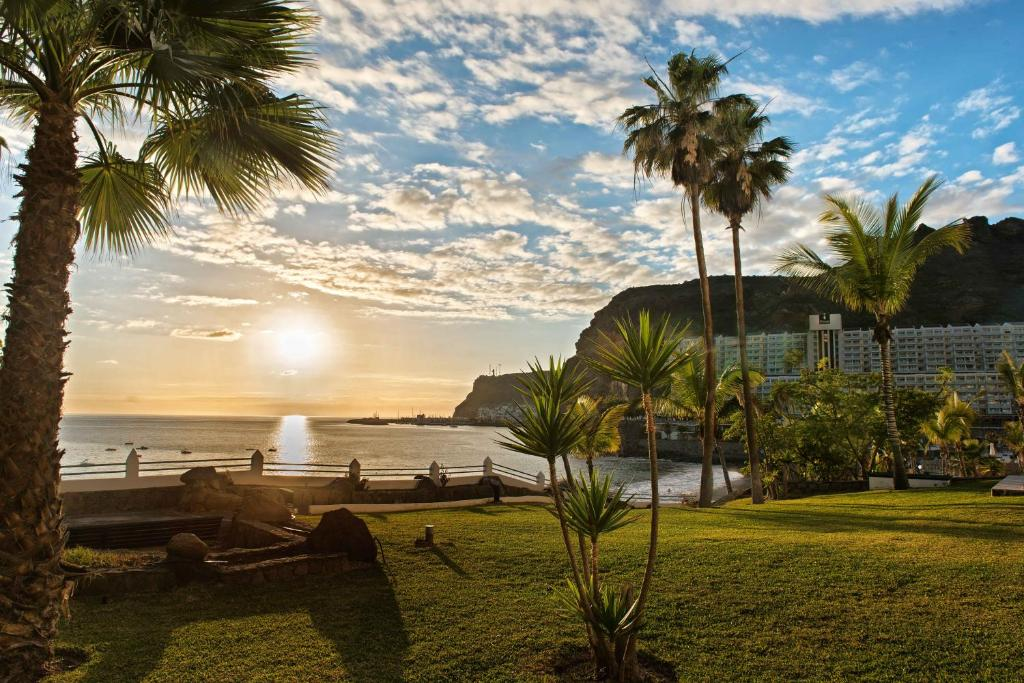 Best tourist developments to stay in Gran Canaria - Taurito