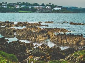 Las mejores zonas donde alojarse en Bangor, Irlanda del Norte