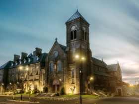 Las mejores zonas donde alojarse en Dundalk, Irlanda