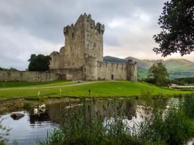 Las mejores zonas donde alojarse en Killarney, Irlanda