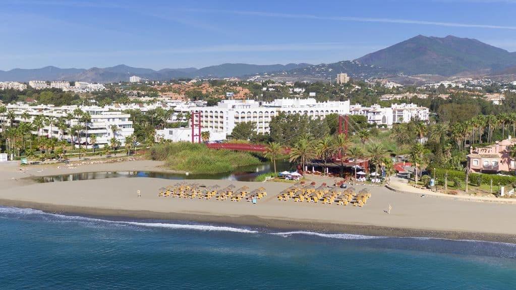 Best location in Costa del Sol - Puerto Banús & Marbella