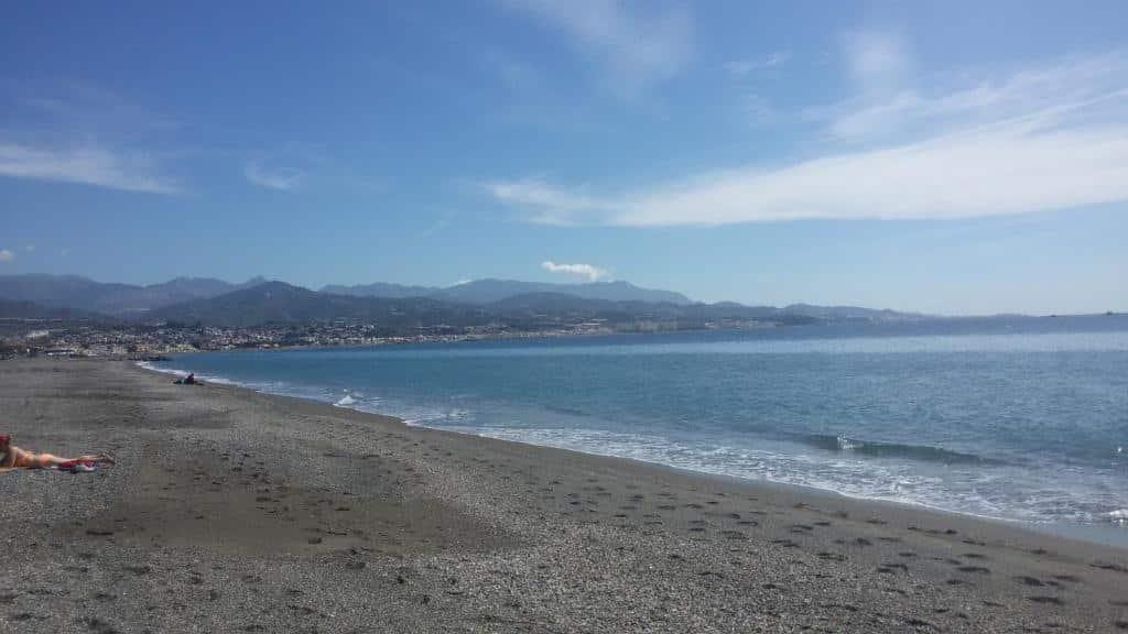 Where to stay in Costa del Sol, Spain - Torre del Mar