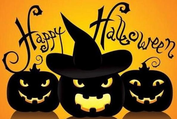 Resultado de imagen de feliz dia de halloween