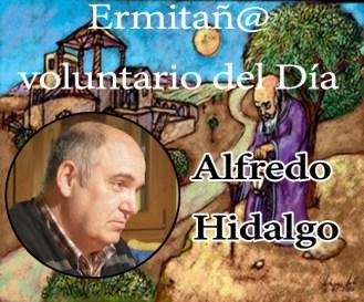 alfredo Hidalgo