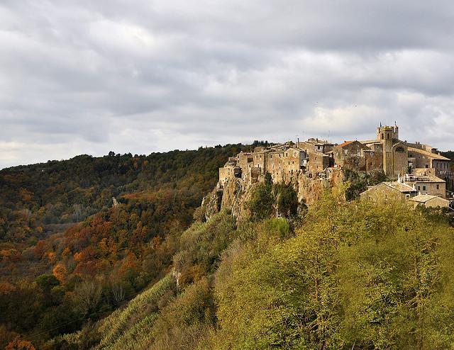 10 PUEBLOS ESCONDIDOS EN ITALIA QUE SE PASAN DE BONITOS (PARTE 2)
