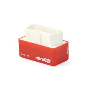 nitroOBD2 Performans Cihazı Dizel Araçlar İçin
