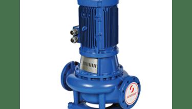 Sempa TKF – I Serisi Kuru Rotorlu Sirkülasyon Pompası