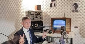 innternetinis radijas