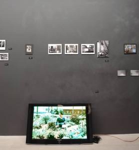 is parodos ''Postmodernizmo aukoms atminti'' 5-1