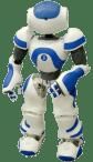 Nao-Robot