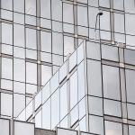 glassware, architecture, contemporary