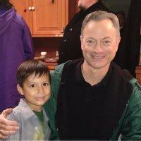 CMBB/Parenthood Opening Mash-up w/ Kelly Frye & Daniel Henney