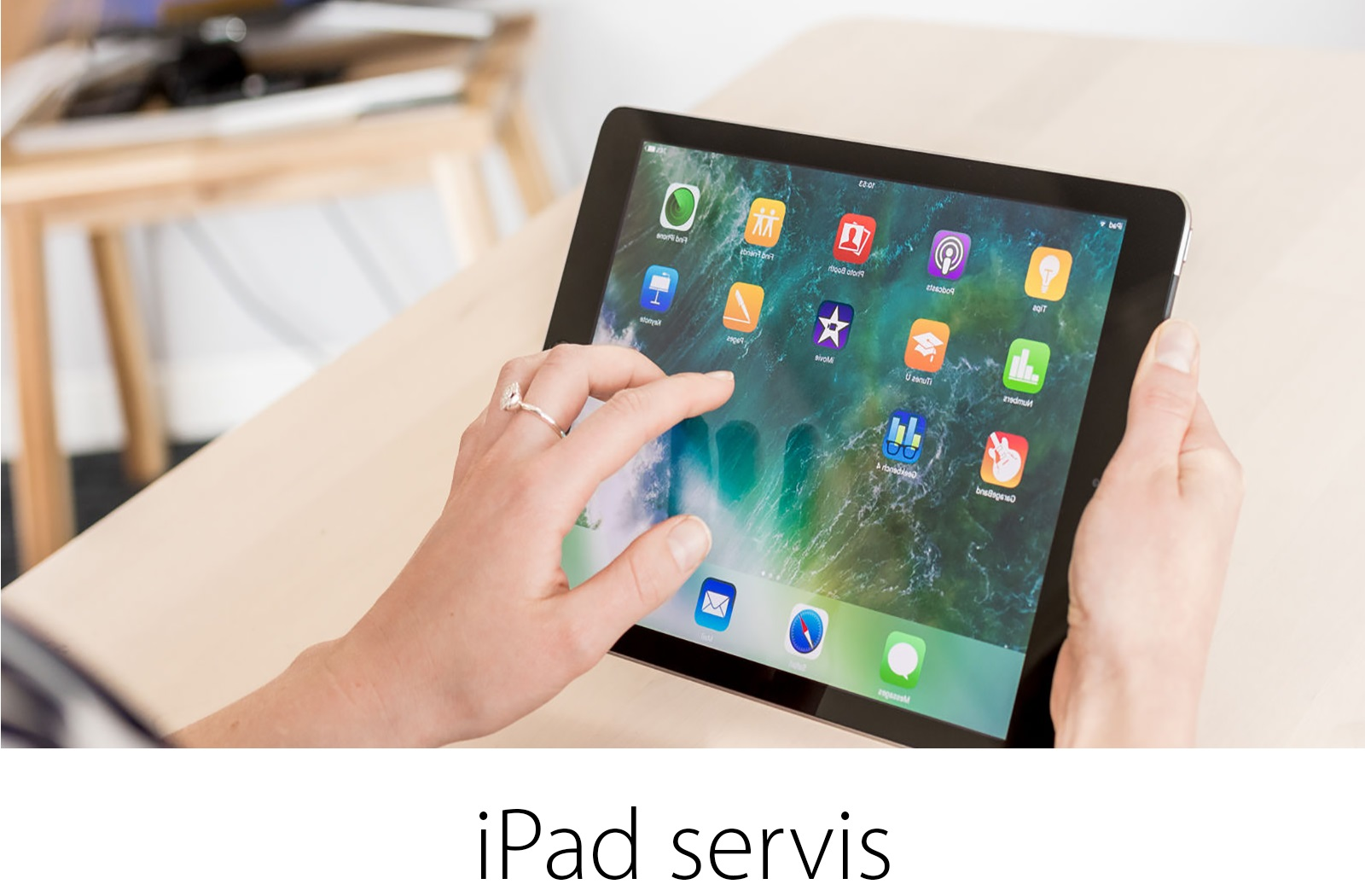 Apple Servis – AASP