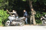 Cine îi sprijină şi îi dotează pe provocatori? Poliţia!!!